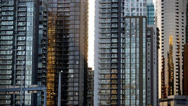 melb cbd apartments