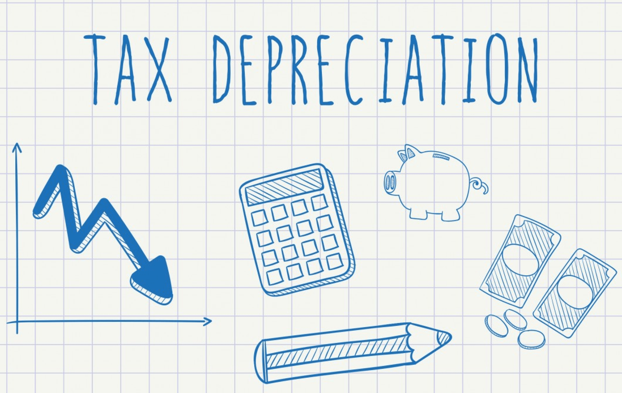 The budget changes to depreciation you need to know about - Office of investor education and advocacy ...