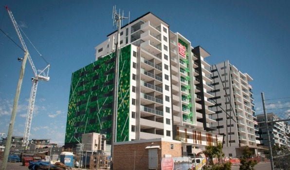 Melbourne High Rise Resale Loss