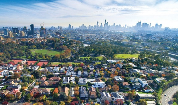 Melbourne Rental Vacancy