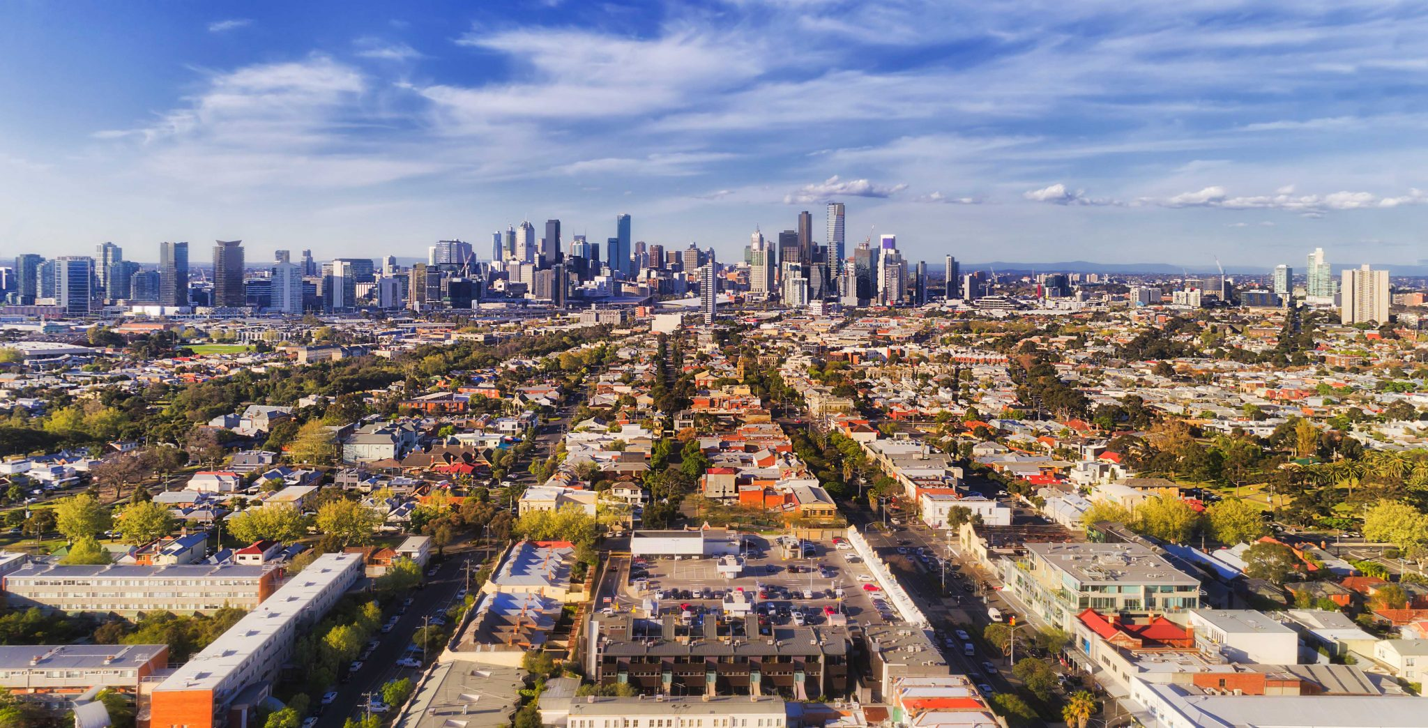 Investors 'listen in' as population boom drives demand and investment opportunities in Melbourne