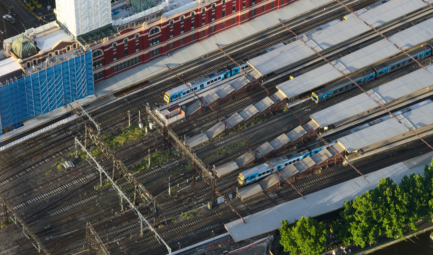 Multi-billion dollar infrastructure spend in state budget instils confidence in investors within the Melbourne property market