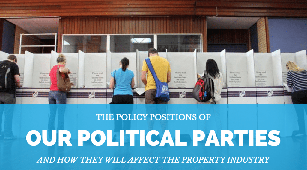 political policies and property