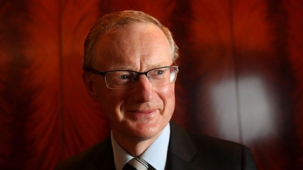 It's The Economy, Stupid: Philip Lowe's Positive Outlook