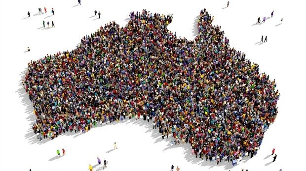 Census 2016: An Older, More Diverse & Less Religious Population