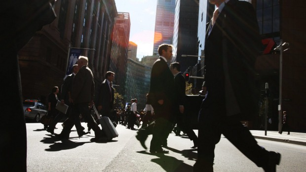 Employment Surges More Than Three Times Forecast